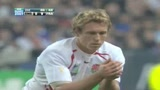 28/05/2008 - Wilkinson trascina l'Inghilterra in finale