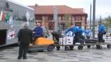 28/05/2008 - Berbizier carica gli azzurri