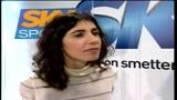 29/05/2008 - Edizione 2007 - Giorgia al MotorShow. Bella tra le belle
