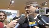 29/05/2008 - Edizione 2007 - Mancini al MotorShow