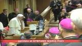 29/05/2008 - Il Papa alla Cei
