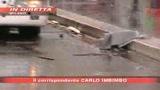 29/05/2008 - Esplosione a Milano, 3 feriti lievi