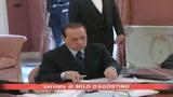 30/05/2008 - Rifiuti, Berlusconi torna a Napoli