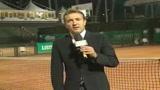 30/05/2008 - Federer passa l'esame, Volandri no