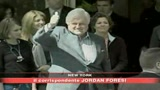 Usa, operato Ted Kennedy