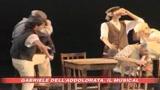 05/06/2008 - Amore, fede e speranza in musical