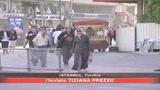 Turchia, la guerra del velo