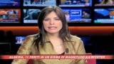 Terremoto in Algeria: solo feriti