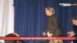 Presidenziali Usa, Hillary si ferma