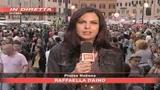 Roma, sfila il Gay Pride
