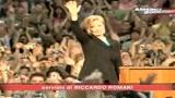 La Clinton esce di scena