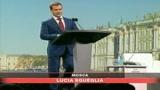 Medvedev attacca gli Usa