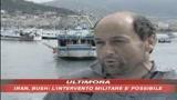 Pescatori contro il caro gasolio