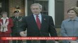 Bush sul nucleare