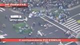 Follia al centro di Tokyo