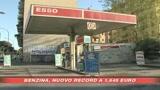 12/06/2008 - Benzina  e gasolio sempre più cari