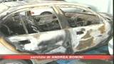 Danno fuoco a un dipendente romeno