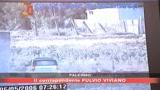 Palermo, traffico di auto rubate