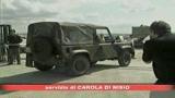 L'esercito a  Savignano Irpino