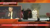 Viaggio del Papa nel Salento
