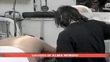 15/06/2008 - In fin di vita per un piercing