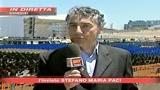 Il Papa in Puglia