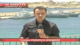 17/06/2008 - Altri 72 clandestini a Lampedusa