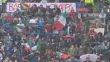 21/06/2008 - Rugby, mezza disfatta per l'Italia
