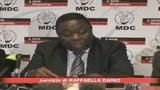 Zimbabwe, Tsvangirai si ritira