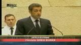 Sarkozy in Israele