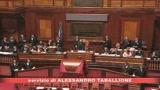 24/06/2008 - Dl sicurezza, oggi voto in Senato