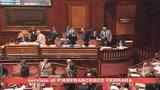 24/06/2008 - Sicurezza, il Senato approva