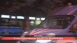 26/06/2008 - Operazione antidroga nel Milanese