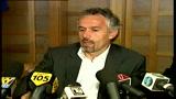 27/06/2008 - Il Donadoni amareggiato