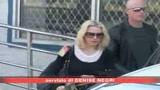 27/06/2008 - Madonna-Ritchie, fine di un amore