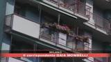 29/06/2008 - Milano, padre uccide il figlio