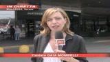 29/06/2008 - Alitalia, almeno 4000 esuberi