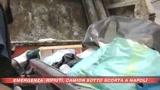 30/06/2008 - Rifiuti, camion sotto scorta