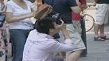 30/06/2008 - Imbratta il Duomo: rischia il posto