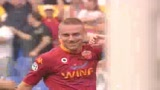 Roma-De Rossi fino al 2012