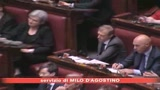 07/07/2008 - Berlusconi: Il governo  unito