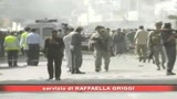 Giornata di sangue in Afghanistan