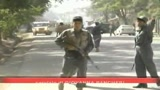 Kabul, bomba all'ambasciata indiana