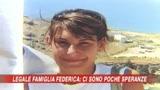 08/07/2008 - Federica trovata morta