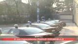 09/07/2008 - Camorra, 44 arresti in Campania