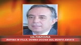 12/07/2008 - Federica, polemica Italia-Spagna