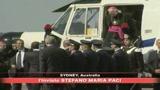 12/07/2008 - Benedetto XVI in Australia