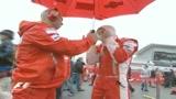 15/07/2008 - F1, GP di Hockenheim
