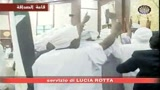 15/07/2008 - Bashir danza dopo le accuse