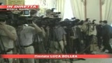 17/07/2008 - Napolitano in visita a Mosca
